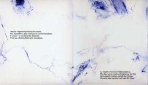 Norbert Pagé Arthur Rimbaud Le bateau Ivre Gravure de Norbert Pagé - page 2