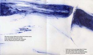 Norbert Pagé Arthur Rimbaud Le bateau Ivre Gravure de Norbert Pagé - page 3