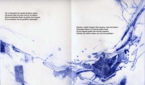 Norbert Pagé Arthur Rimbaud Le bateau Ivre Gravure de Norbert Pagé - page 7