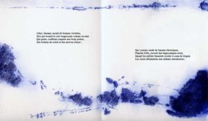 Norbert Pagé Arthur Rimbaud Le bateau Ivre Gravure de Norbert Pagé - page 10