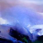 Norbert Pagé Sans issue 150 x 150 cm 2007