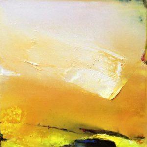 Norbert Pagé Suite n°4 50 x 50 cm 2004