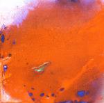 Norbert Pagé Jardin mystique IV 40 x 40 cm 2005