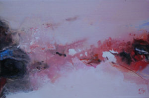 Norbert Pagé Kaolin 22 x 33 cm 2006
