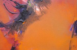 Norbert Pagé Novembre II 24 x 35 cm 2006