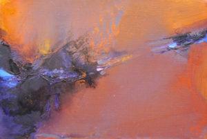Norbert Pagé Novembre I 24 x 35 cm 2006