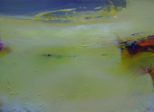Norbert Pagé Sans titre 60 x 81 cm 2008