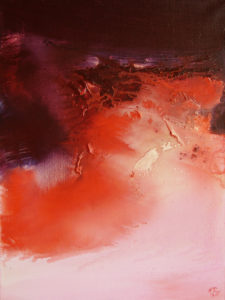 Norbert Pagé Japon 61 x 46 cm 2008
