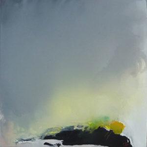 Norbert Pagé 14 07 11 80 x 80 cm 2011