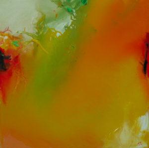 Norbert Pagé 12 07 11 80 x 80 cm 2011