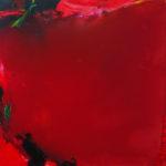 Norbert Pagé 10 08 11 100 x 100 cm 2011