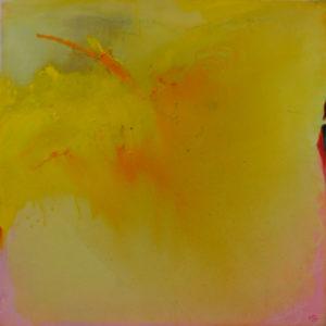 Norbert Pagé 23 08 11 100 x 100 cm 2011