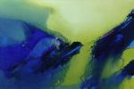 Norbert Pagé 08 10 11 130 x 195 cm 2011