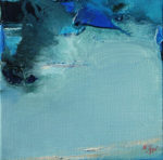 Norbert Pagé Matin 22 x 27 cm 2009