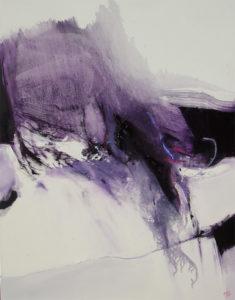 Norbert Pagé 04 01 10 146 x 114 cm 2010