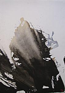 Norbert Pagé Breizh n°15 105 x 75 cm