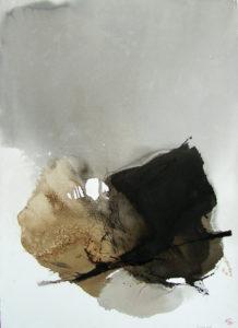 Norbert Pagé Breizh n°24 105 x 75 cm