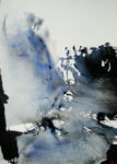 Norbert Pagé Breizh n°10 105 x 75 cm