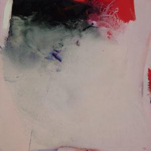 Norbert Pagé 09 08 10 100 x 100 cm 2010