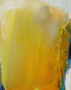 Norbert Pagé 22 09 10 81 x 65 cm 2010