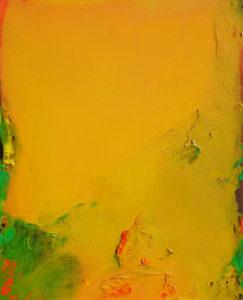 Norbert Pagé 16 09 10 81 x 65 cm 2010