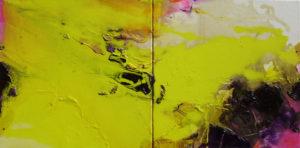 Norbert Pagé 27 08 10 30 x 60 cm 2010