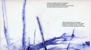 Norbert Pagé Arthur Rimbaud Le bateau Ivre Gravure de Norbert Pagé - page 1