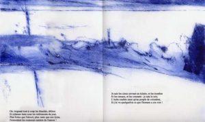 Norbert Pagé Arthur Rimbaud Le bateau Ivre Gravure de Norbert Pagé - page 4