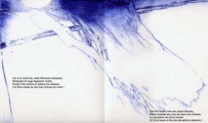 Norbert Pagé Arthur Rimbaud Le bateau Ivre Gravure de Norbert Pagé - page 5
