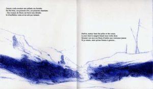 Norbert Pagé Arthur Rimbaud Le bateau Ivre Gravure de Norbert Pagé - page 8
