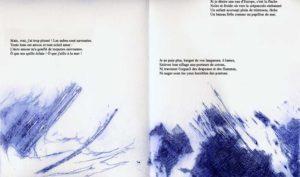 Norbert Pagé Arthur Rimbaud Le bateau Ivre Gravure de Norbert Pagé - page 12