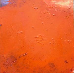 Norbert Pagé Sans titre 50 x 50 cm 2006