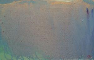 Norbert Pagé Hommage à O.D. 27 x 41 cm 2006