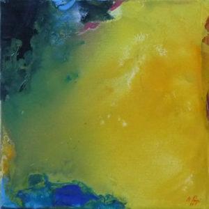 Norbert Pagé 04 10 11 30 x 30 cm 2011