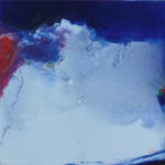 Norbert Pagé 28 09 11 40 x 40 cm 2011