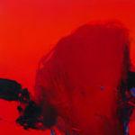 Norbert Pagé 25 08 11 100 x 100 cm 2011