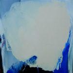 Norbert Pagé 27 08 11 100 x 100 cm 2011