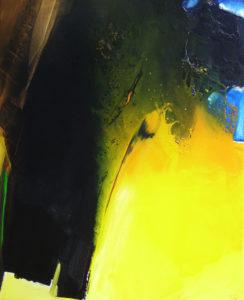 Norbert Pagé Croas Malo 100 x 81 cm 2009