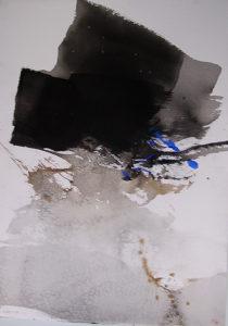 Norbert Pagé Breizh n°20 105 x 75 cm
