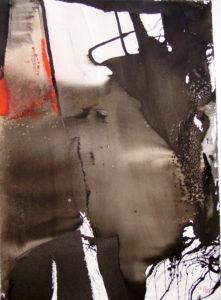 Norbert Pagé Breizh n°2 105 x 75 cm
