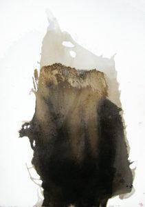 Norbert Pagé Breizh n°16 105 x 75 cm