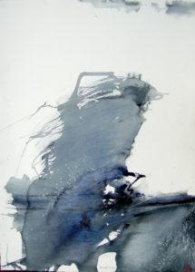 Norbert Pagé Breizh n°11 105 x 75 cm