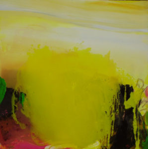Norbert Pagé 12 06 10 120 x 120 cm 2010