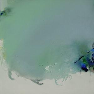 Norbert Pagé 18 06 10 120 x 120 cm 2010