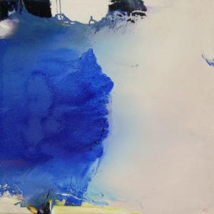Norbert Pagé 13 07 10 100 x 100 cm 2010