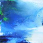 Norbert Pagé 07 10 10 100 x 100 cm 2010