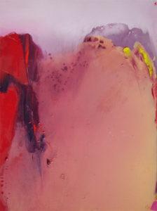 Norbert Pagé 24 01 11 130 x 97 cm 2011