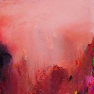 Norbert Pagé 17 11 10 60 x 60 cm 2011