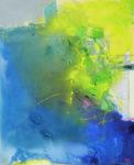 Norbert Pagé 07 03 11 73 x 60 cm 2011