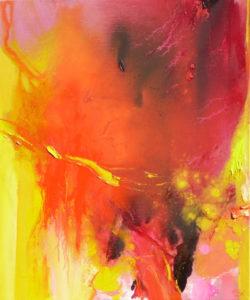 Norbert Pagé 07 01 11 65 x 54 cm 2011